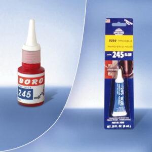 BORO BLUE 245
